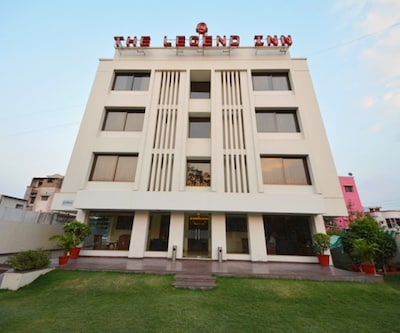 The Legend Inn,Nagpur